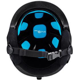 POC Auric Cut Backcountry Spin Helmet white